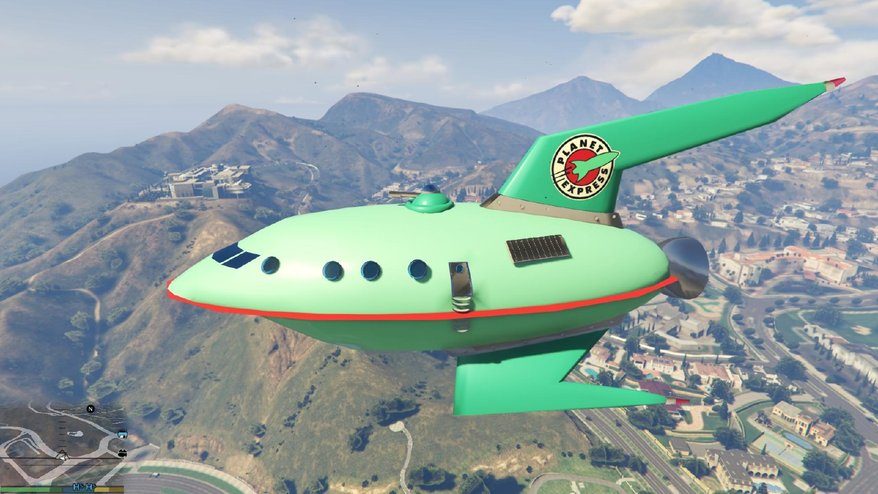 10 Best GTA 5 Mods