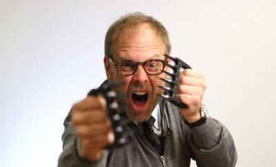 Amazon's Dumbest Kitchen Gadgets Reviewed By Alton Brown
