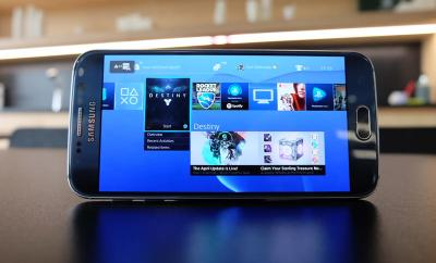 PS4 games on your Android smartphone