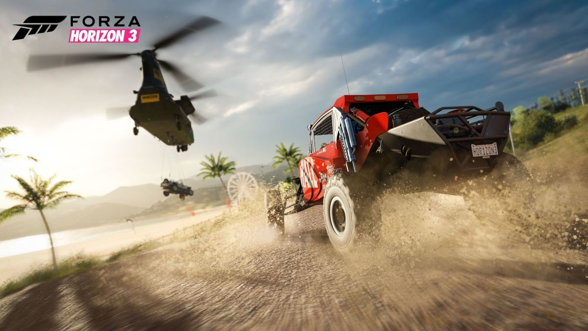10 Tips And Tricks For Forza Horizon 3