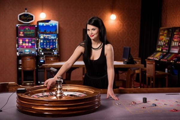 Casino live is a Real Game