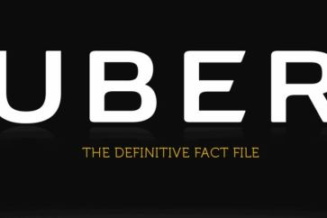 Uber: The Definitive Fact File