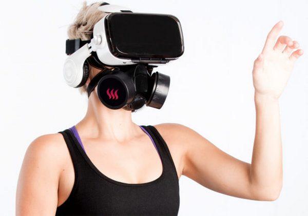 VR Porn