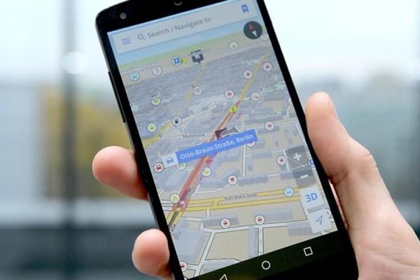 Cell Phone Spy App