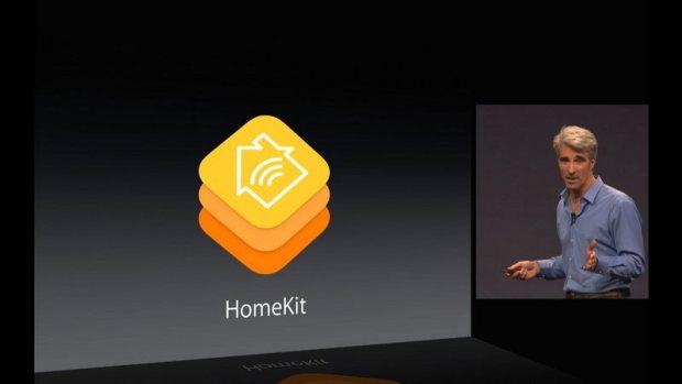 Apple Home Kit