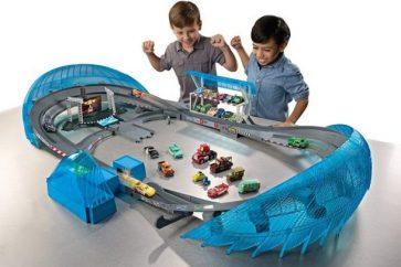 Cars 3 Toys