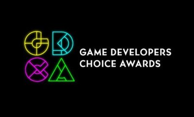 The 2018 Game Developers Choice Awards