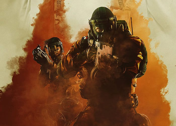 Rainbow Six Siege: Operation Chimera Outbreak Gameplay Video Is Here!