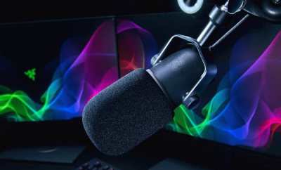 Razer Seiren Elite Professional Microphone