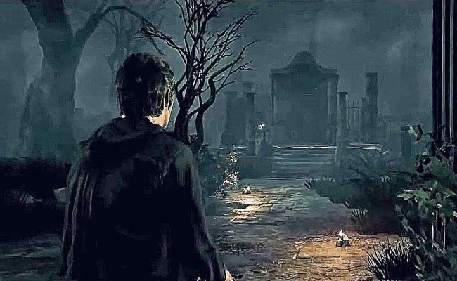 12 Upcoming Horror Games 2018 2019 Gamengadgets