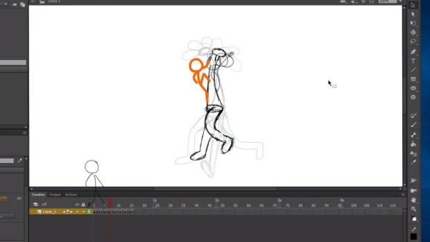 Animator Vs. Animation