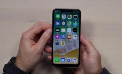 Fake iPhone XS Max