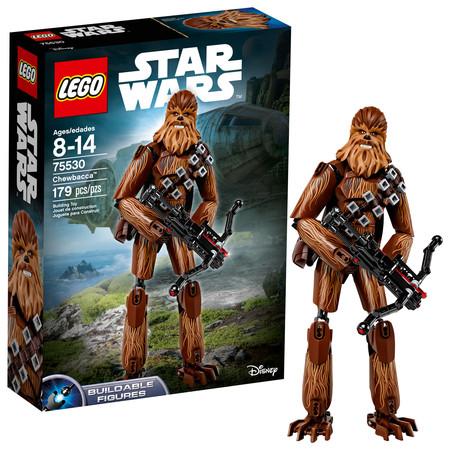 Lego-Chewbacca-75530