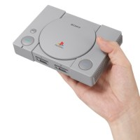 Sony PlayStation Classic Release Date And Price Announced