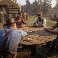 How to Complete the Whole Set of Gambler Challenges in Red Dead Redemption 2