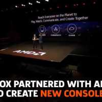 "Xbox Reveals ""New Microsoft Technologies"""