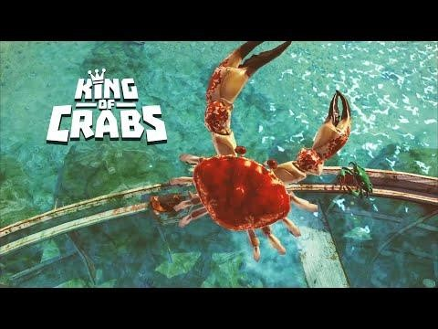 King of Crabs