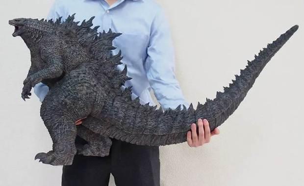 Godzilla Collectible