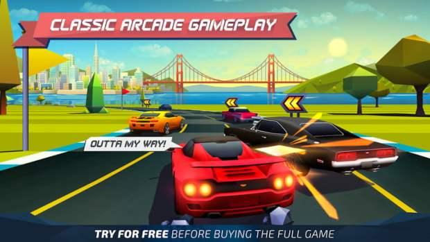 Real Racing 3Real Racing 3