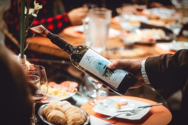 Proprietary Blend Wines