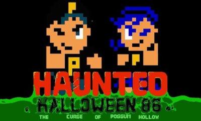 Haunted: Halloween '86
