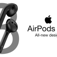 Apple AirPods Pro Will Hit Stores in October