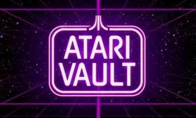 ATARI VAULT