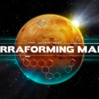 TERRAFORMING MARS is Available on Mobile Now