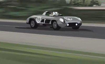Le Mans 2955