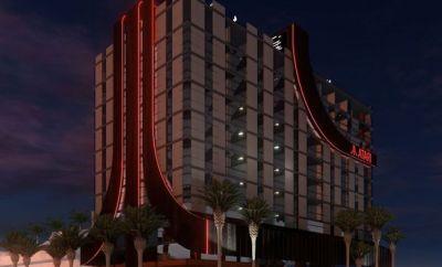Atari Themed Hotels