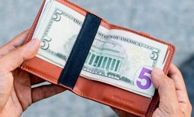 Kubi RFID Protection Wallet