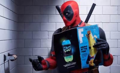 FORTNITE Deadpool