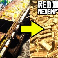 All Of The Red Dead Redemption 2 (RDR2) New Treasure Maps
