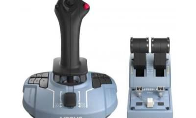 Thrustmaster Civil Aviation Controller