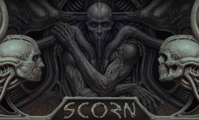 World Of SCORN