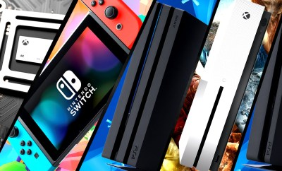 consoles vs pc