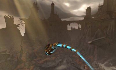 WORLD OF WARCRAFT SHADOWLANDS (2)