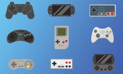 Best Gaming Consoles Of All Time