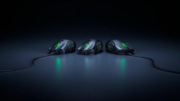 Razer Naga X MMO Mouse