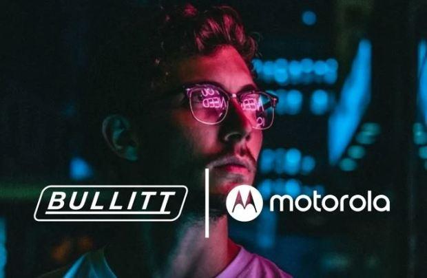 Motorola and Bullitt