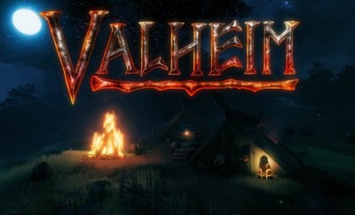Valheim Viking Survival Game
