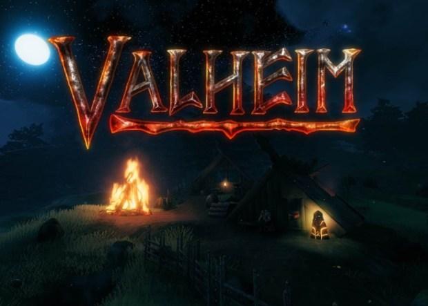 Valheim Viking Survival Game