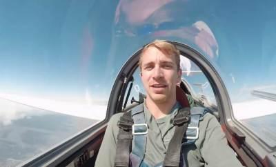 Aircraft Hovering