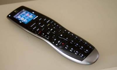 Harmony Remotes