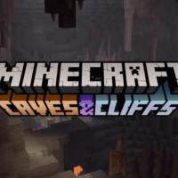 Minecraft Caves & Cliffs Split In Two Games And Got Delayed