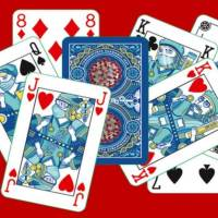 Important Information About Marked Playing Card