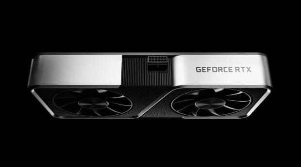 Nvidia GeForce RTX 3060 GPU