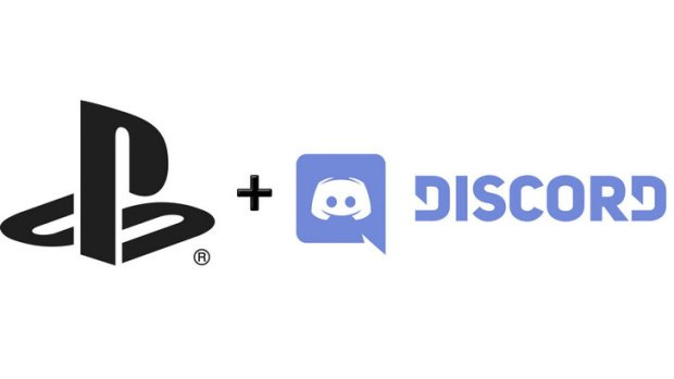 PlayStation and Discord