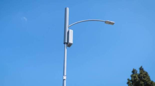 5G Radio with Integrated Antennas