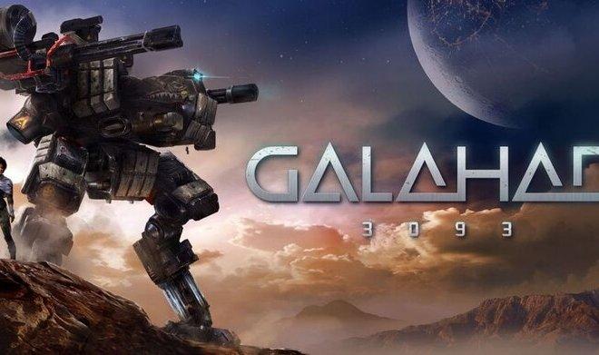 GALAHAD 3093